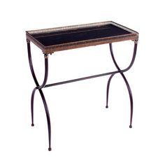 X-Leg Tray Table