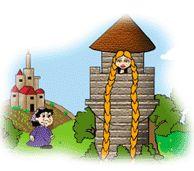Histórias Infantil para crianças: RAPUNZEL