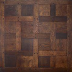 Custom Parquet Flooring - traditional - wood flooring - orange county - Warren Christopher Fine Floor Coverings