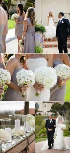 Terranea Wedding from Jasmine Star + Sterling Social + R.Jack Balthazar | The Wedding Story