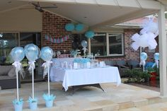 Sweet Shoppe Birthday Party Planning Ideas Supplies Idea Decorations