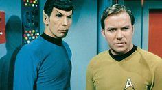 Vor 50 Jahren startete die Enterprise in den Weltraum, um freundliche Aliens zu…