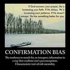 Cult mentality