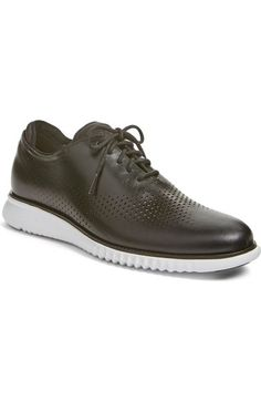Cole Haan '2.0 Grand' Plain Toe Oxford (Men) available at #Nordstrom