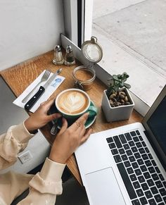 8 Ways To Practice Self-care During The Job Hunt mangue But First Coffee, I Love Coffee, Coffee Break, Morning Coffee, Coffee Meeting, Coffee Cafe, Iced Coffee, Coffee Drinks, Coffee Mugs