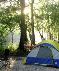Tent Camping Tips.... This site kind of awesome there are tons of articles on camping... I'm in love!