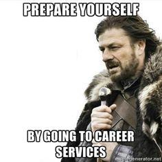 Graduation is Coming...