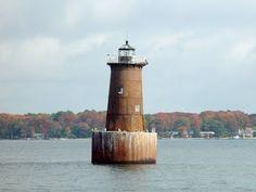 Wye Island, Maryland Kayaking, Maryland, Kayaks