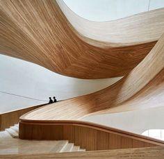 I don't like truth, ...EASTERN design office - birdasaurus: Harbin Opera House | Daniel...
