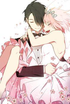 Couples perfect • zindicienta: Sasusaku Credits : Nipye