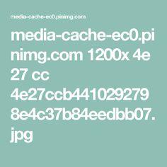 media-cache-ec0.pinimg.com 1200x 4e 27 cc 4e27ccb4410292798e4c37b84eedbb07.jpg