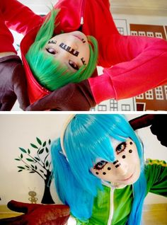 Vocaloid Cosplay Pictures | Cosplay Upload! - Part 17
