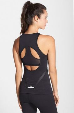 adidas by Stella McCartney 'Run' Performance Tank