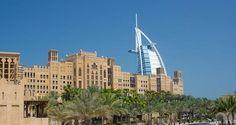 When to go Dubai for Visit?