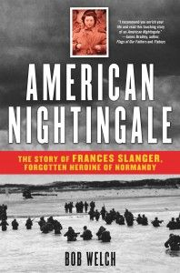 American Nightingale - the story of Frances Slanger