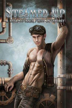 Fantasy gay male story