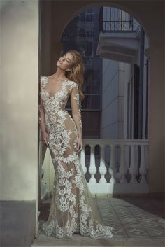 Dany Mizrachi Bridal Collection for 2014