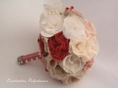 Unique bouquets made on demand by Konstantina! Prices start at 150euro.  We ship worldwide. We accept payments via PAYPAL, Visa or bank transfer.