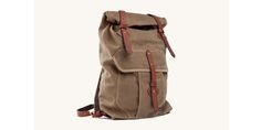 Tanner Goods Wilderness Rucksack - Carryology - Exploring better ways to carry