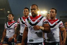 The Sydney Roosters Player Rankings, Round The BBQ heats up, and a winger grows a leg Rugby League, Rugby Players, Sydney, Roosters, Bbq, Kicks, The Past, Seasons, Legs