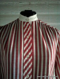 Vintage PEPPERMINT 80s Shirt by runaroundsuevintage, $18.00