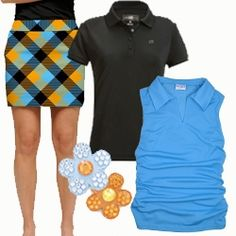 Shop Women's Golf Clothes | Golf4Her. It's about more than golfing,  boating,  and beaches;  it's about a lifestyle  KW  http://pamelakemper.com/area-fun-blog.html?m