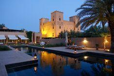 Dar Ahlam, Morocco
