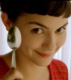 The 100 Greatest Movie Characters | Empire | 45. Amelie Poulain