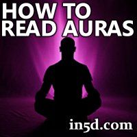 how to read auras, how to see your aura, aura colors and what each aura color means.....Pink