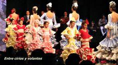 moda flamenca niños 2014 imagenes - Buscar con Google