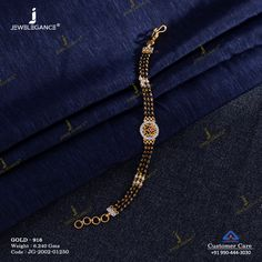 Gemstone Bracelet jewellery for Women by jewelegance. ✔ Certified Hallmark Premium Gold Jewellery At Best Price Little Girl Jewelry, Girls Jewelry, Women Jewelry, Gold Necklace Simple, Gold Jewelry Simple, Bead Jewellery, Beaded Jewelry, Jewlery, Bracelet Designs