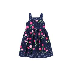 Gymboree - Bright Tulip 2/6/12 ❤ liked on Polyvore