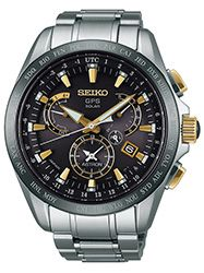 Seiko USA Astron Men Watch Model SSE073 Call 727-898-4377 or 813-875-3935 to buy!