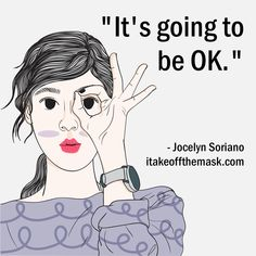 Quote from Jocelyn Soriano at itakeoffthemask.com Good Life Quotes, Life Is Good, Memes, Books, Movie Posters, Libros, Meme, Book, Film Poster