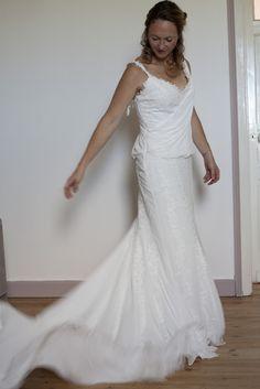 de mariée Pronovias doccasion du magasin Martine à Lyon  Robes de ...