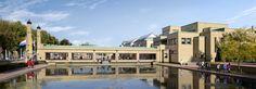 Gemeentemuseum   Museum voor moderne kunst, kunstnijverheid, mode en muziekinstrumenten
