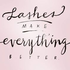 Lashes make everything better!! Rodan and Fields new LASH BOOST!!!