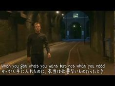 【歌詞&和訳】Coldplay - Fix You - YouTube