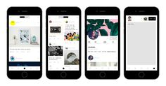 Ello Goes Mobile & Worries About Becoming Walmart of Social