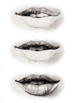 lip shading - Google Search