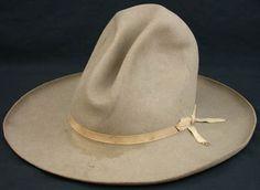 What's the Deal With Those Hats, Huston?-Publius Forum « Publius Forum
