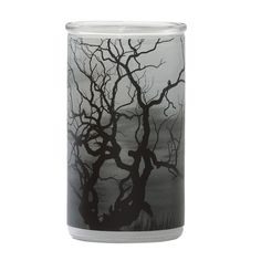 Spooky Tree Bottle Light - BottleLights - Jar Candles - Style