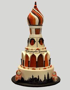 Christopher Garren Cakes - http://drfriedlanderdvm.com/christopher-garren-cakes/