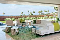 12 California Homes Designed for Indoor-Outdoor Living Photos | Architectural Digest