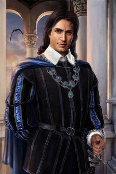 The Duke by arventur.deviantart.com on @deviantART