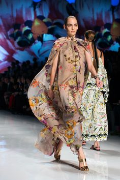 #fashion-ivabellini Etro Spring/Summer 2013 « The Sartorialist