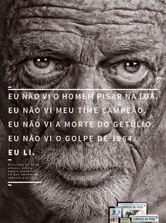 Anúncio de aniversário do jornal Correio do Povo.