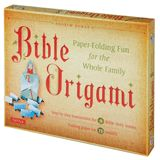 BIBLE ORIGAMI-fun tool for teaching Bible stories?