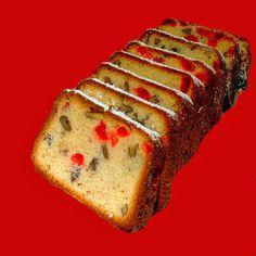 Cherry loaf pound cake recipes