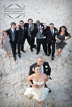 Miami Beach: Wedding photography at the luxurious Hilton Bentley Miami South Beach Hotel 101 Ocean Drive Miami Beach, Florida 33139 Hotels in Ocean Drive!